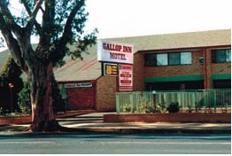 Gallop Motel - Accommodation Mt Buller