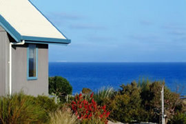 Bear Gully Coastal Cottages - Accommodation Mt Buller