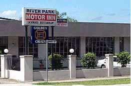 River Park Motor Inn - Accommodation Mt Buller