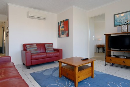 Kings Way Apartments - Accommodation Mt Buller