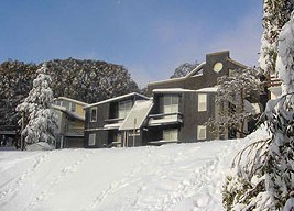 Kilimanjaro Ski Apartments - Accommodation Mt Buller