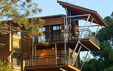 EcOasis - Accommodation Mt Buller