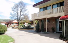 Blayney Goldfields Motor Inn