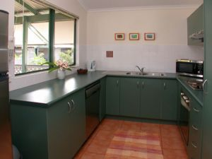 Cocos Beach Bungalows - Accommodation Mt Buller