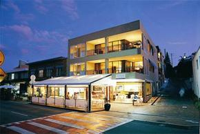 Marine Boutique Beachfront Apartments - Accommodation Mt Buller