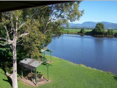 Tweed River Motel - Accommodation Mt Buller