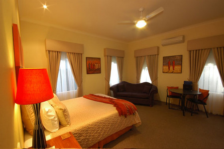 Vintages Accommodation - Accommodation Mt Buller