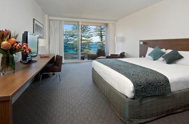 Manly Pacific Sydney Managed By Novotel - Accommodation Mt Buller