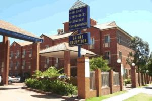 Quality CKS Sydney Airport Hotel - Accommodation Mt Buller