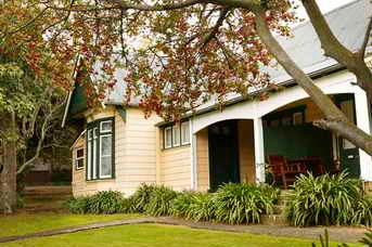 Coolangatta Estate - Accommodation Mt Buller