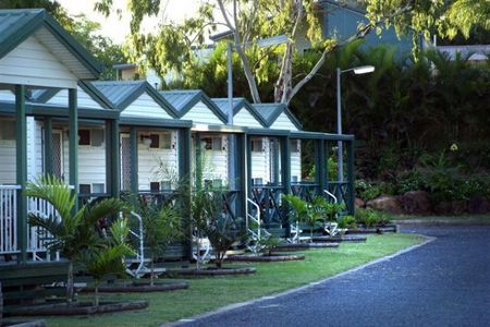 Discovery Holiday Parks Capricorn Coast - Accommodation Mt Buller
