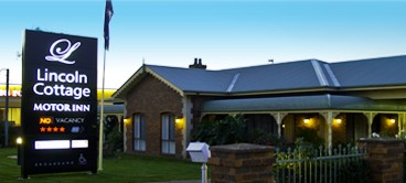 Lincoln Cottage Motor Inn - Accommodation Mt Buller