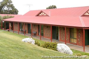 Acacia Apartments - Accommodation Mt Buller