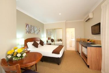 Pokolbin Hills Chateau Resort - Accommodation Mt Buller