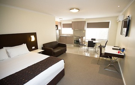 Country Comfort Premier Motel - Accommodation Mt Buller