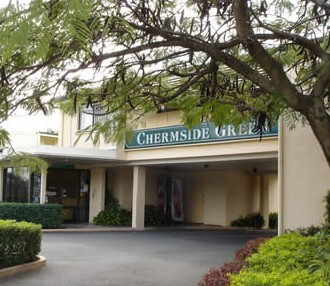 Chermside Green Motel - Accommodation Mt Buller
