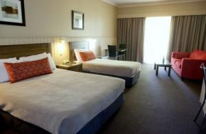 Parklands Resort  Conference Centre Mudgee - Accommodation Mt Buller