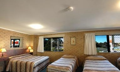 Tweed Harbour Motor Inn - Accommodation Mt Buller