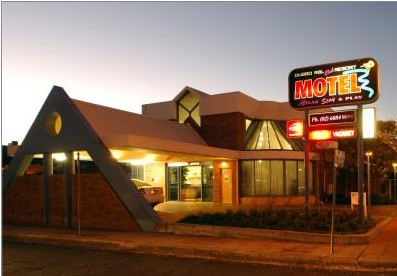 Dubbo Rsl Club Motel - Accommodation Mt Buller