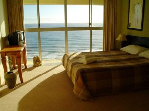 Cashelmara Beachfront Apartments - Accommodation Mt Buller