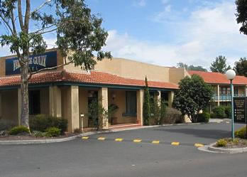 Ferntree Gully Hotel Motel - Accommodation Mt Buller