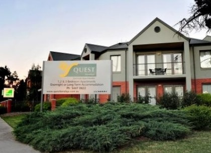 Quest Bendigo - Accommodation Mt Buller