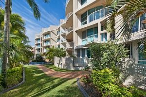 Sailport Mooloolaba Apartments - Accommodation Mt Buller