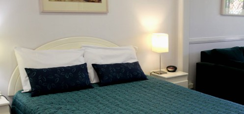 Toowong Central Motel Apartments - Accommodation Mt Buller