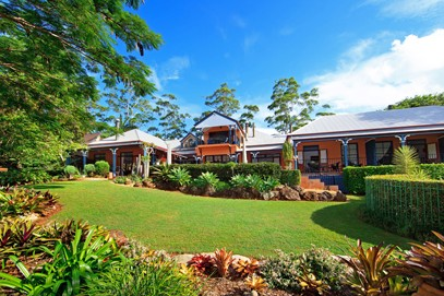 Montville Provencal Boutique Hotel - Accommodation Mt Buller