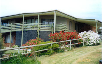 Currawong Holiday Home - Accommodation Mt Buller