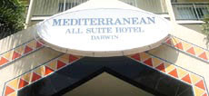 Mediterranean All Suite Hotel - Accommodation Mt Buller