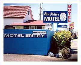 Blue Pelican Motor Inn - Accommodation Mt Buller