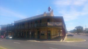 Farmers Arms Hotel - Accommodation Mt Buller