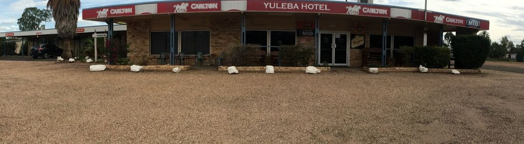 Yuleba Hotel Motel - Accommodation Mt Buller