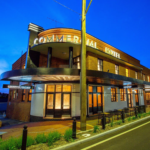 Commercial Boutique Hotel  - Accommodation Mt Buller
