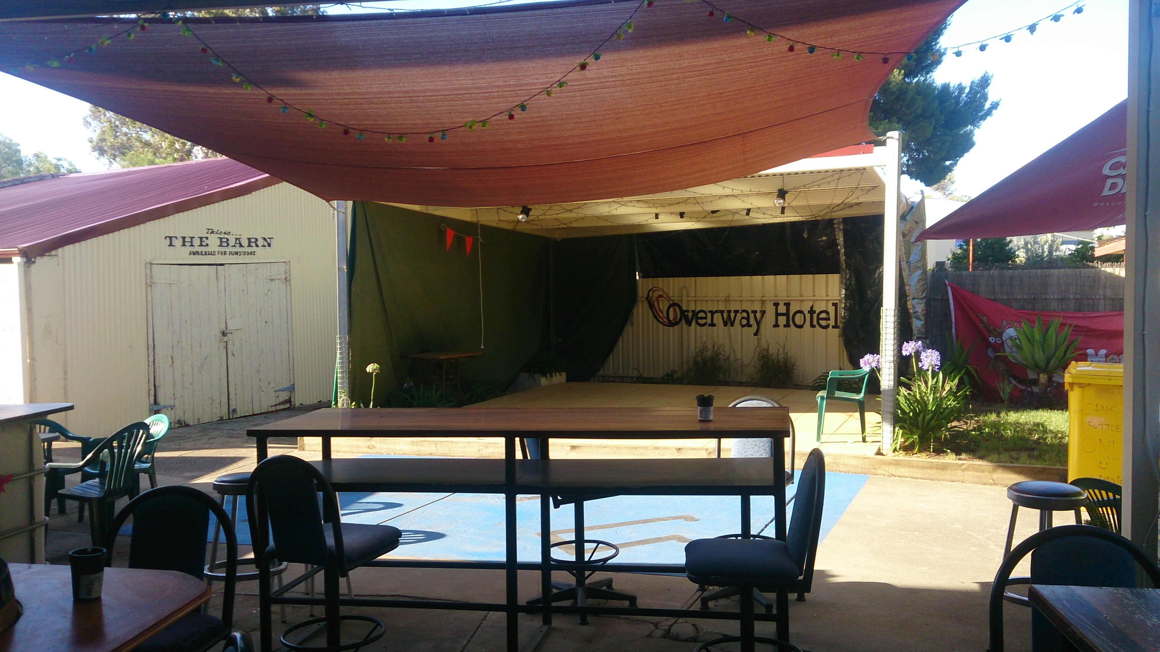 Overway Hotel - Accommodation Mt Buller
