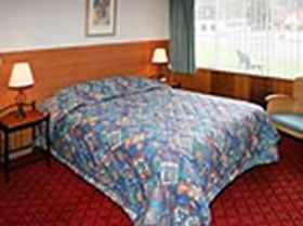 Mt Lyell Motor Inn - Accommodation Mt Buller