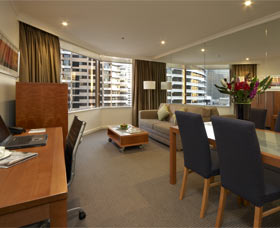 Accor Hotels  - Accommodation Mt Buller