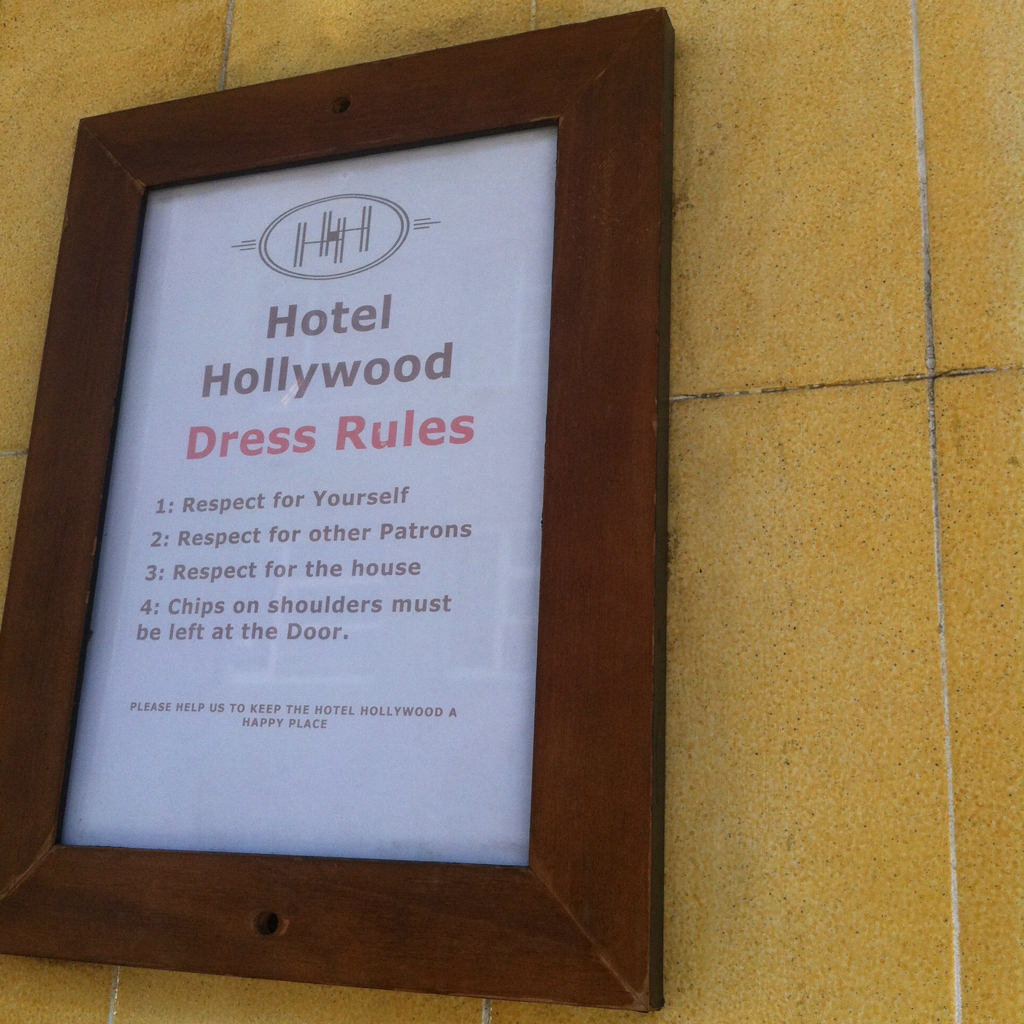 Hollywood Hotel - Accommodation Mt Buller