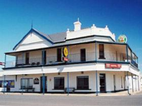 Seabreeze Hotel - Accommodation Mt Buller