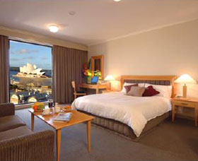 Rendezvous Stafford Hotel Sydney - Accommodation Mt Buller