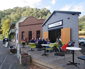 Walhalla's Star Hotel - Accommodation Mt Buller