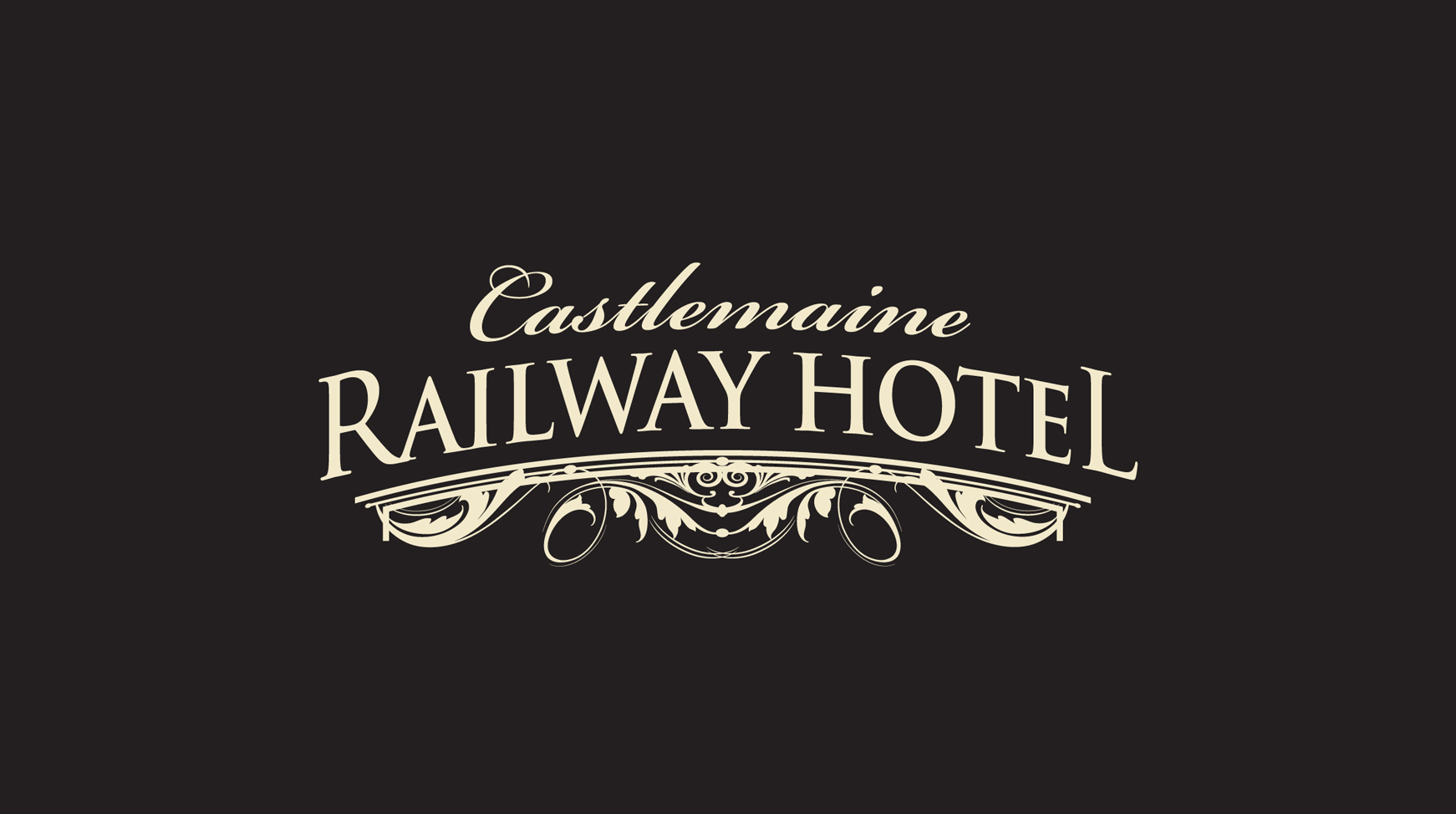 Railway Hotel Castlemaine - Accommodation Mt Buller