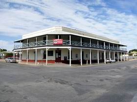 The Cornucopia Hotel - Accommodation Mt Buller