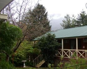 Warburton Lodge - Accommodation Mt Buller