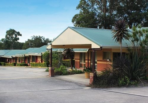 Catalina Motel Lake Macquarie - Accommodation Mt Buller