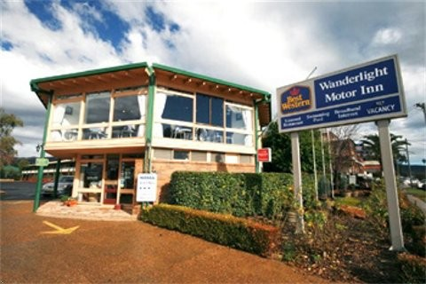 Wanderlight Motor Inn - Accommodation Mt Buller