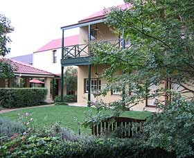 Mary Mackillop Place - Accommodation Mt Buller