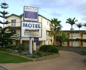 Kiama Cove Motel - Accommodation Mt Buller