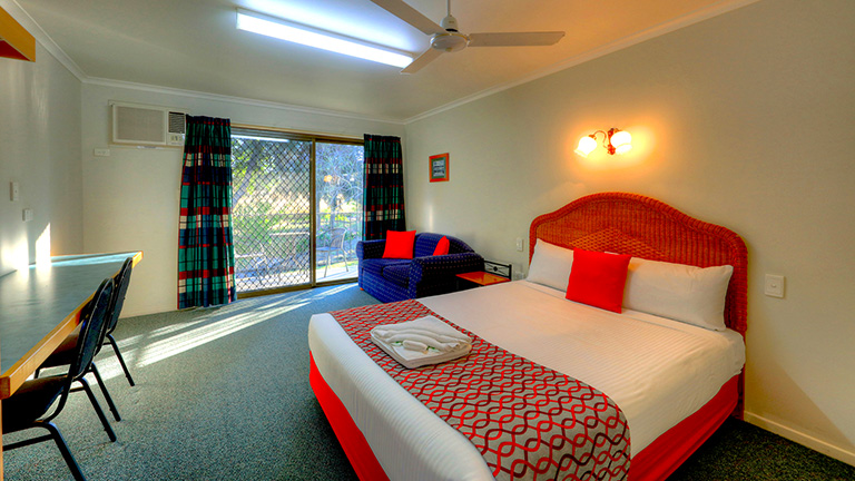 Murgon City Motor Inn - Accommodation Mt Buller